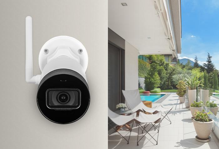 Distribuidora de câmeras de segurança em fortaleza
