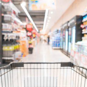 Câmeras de segurança em supermercado: qual a melhor opção?