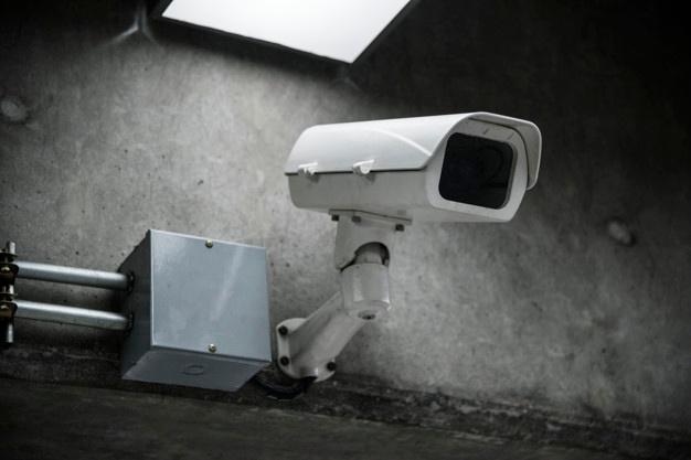 Camera de segurança full hd preço