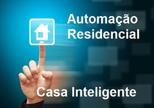 Empresa de automação residencial