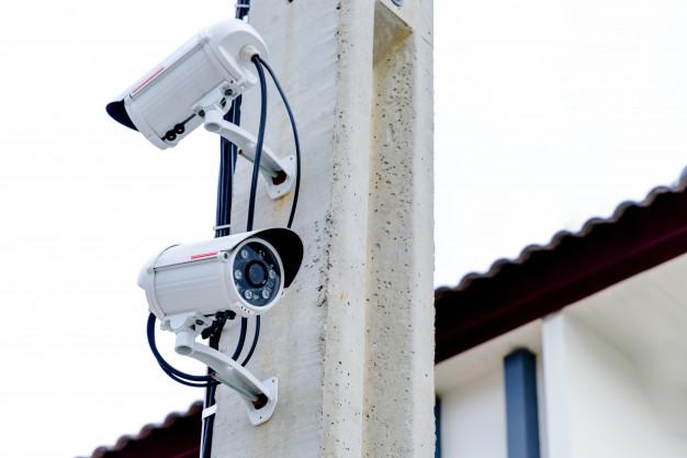 Empresa de instalação de cameras de segurança em fortaleza