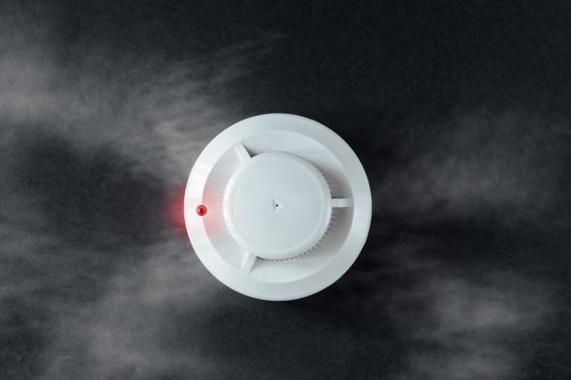 Instalação de alarme residencial
