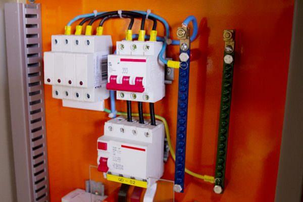 Elétrica Residencial