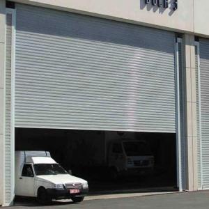 Fabrica de portas de enrolar automáticas
